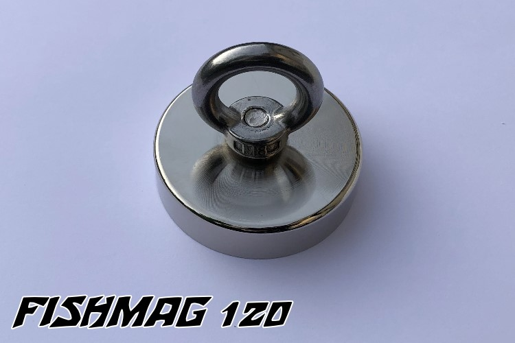 Magnetangeln